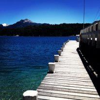 Patagonia, Isla Victoria
