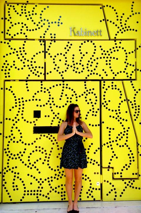 Wall Art Explorations. Buenos Aires, Argentina.