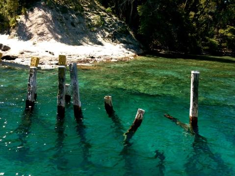 Nahuel Huapi. Patagonia, Argentina.